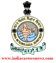 Indian Meteorological Department Recruitment