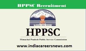 HPPSC Recruitment