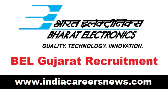 BEL Surat Recruitment