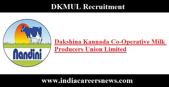 DKMUL Recruitment