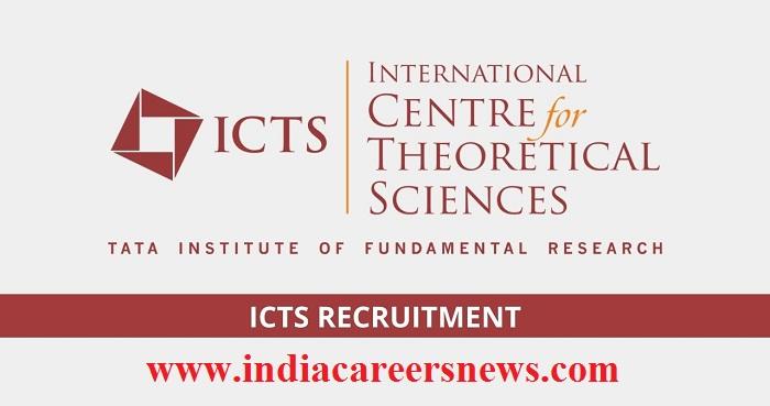 ICTS Recruitment