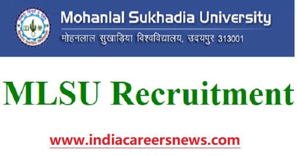 MLSU Recruitment
