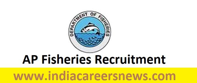 AP Fisheries Recruitment