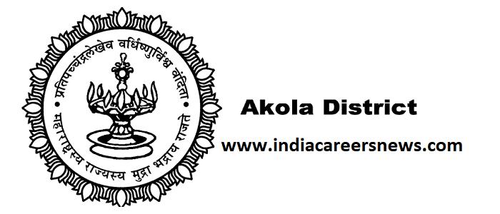 Akola Distric Recruitment