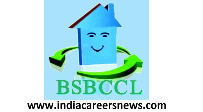 BSBCCL Recruitment