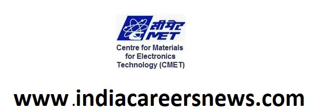 CMET Recruitment