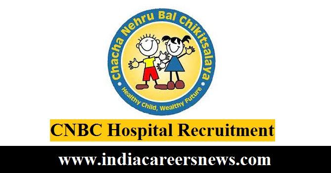 CNBC Hospital Recruitment
