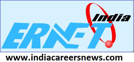 ERNET India Recruitment