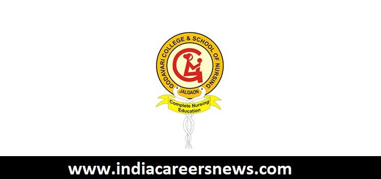 Godavari College of Nursing Recruitment