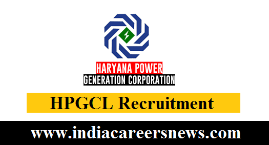 HPGCL Recruitment
