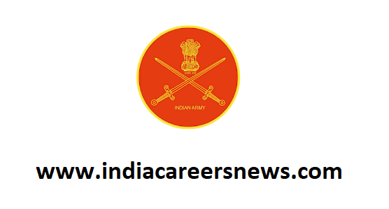 HQ Artillery Centre Recruitment