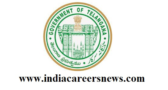 Hyderabad District TB Centre Recruitment