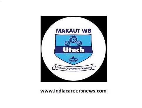 MAKAUT Recruitment