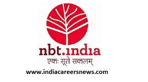 NBT India Recruitment