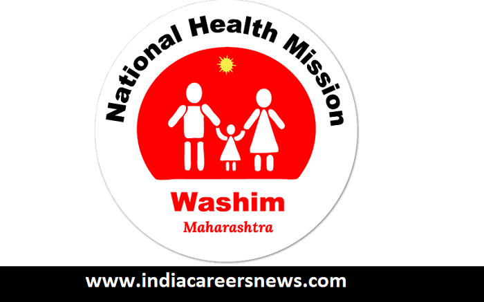 NHM Washim Recruitment