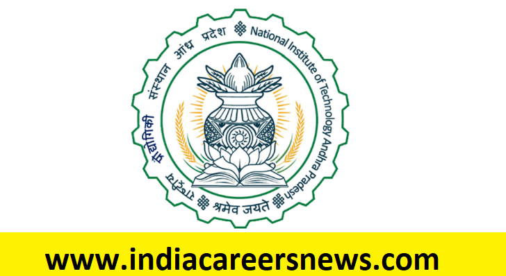 NIT Andhra Pradesh Recruitment