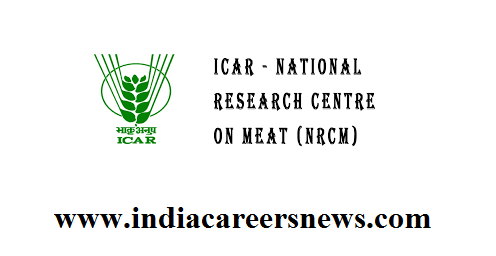 NRCM Recruitment