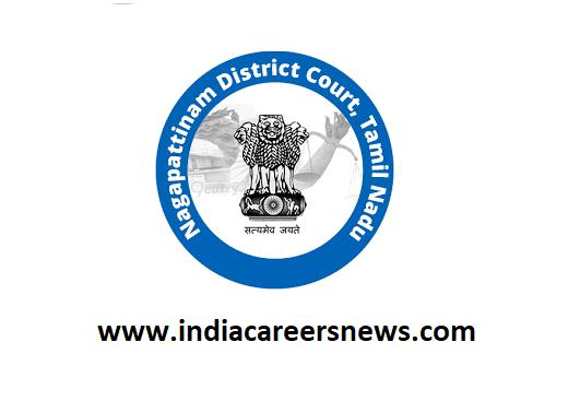 Nagapattinam District Recruitment