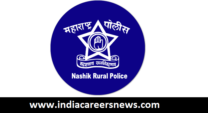 Nashik Rural Police Recruitment