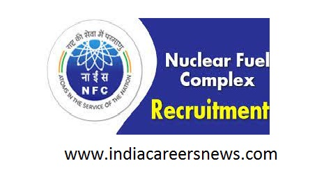 Nuclear Fuel Complex Recruitment
