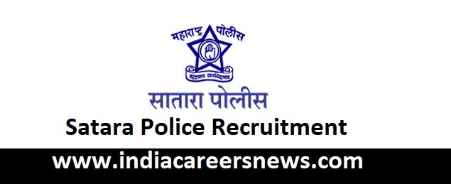 Satara Police Recruitment