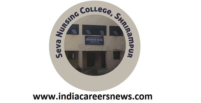 Seva Nursing College Ahmednagar Recruitment