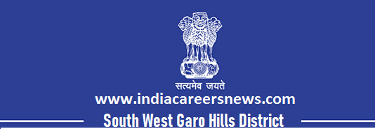 South West Garo Hills District Recruitment