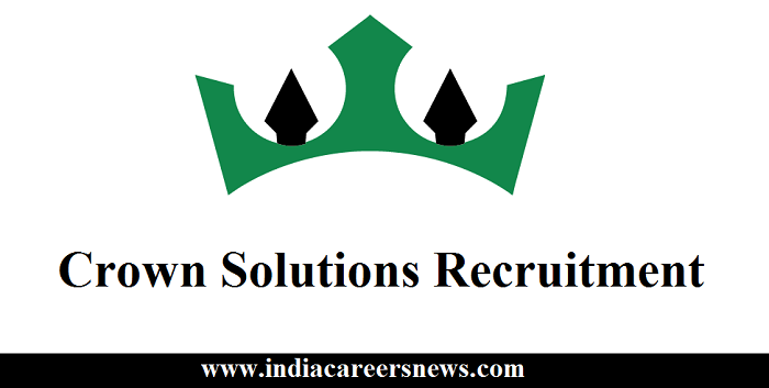 Crown Solutions Recruitment