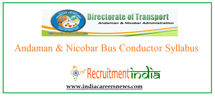 A And N Transport Recruitment