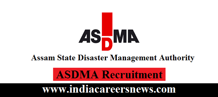 ASDMA Recruitment