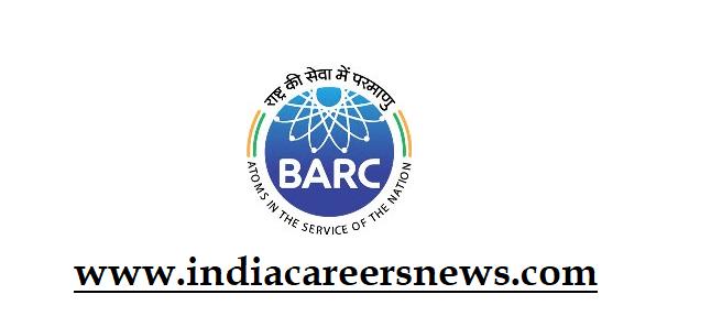 BDRC Recruitment