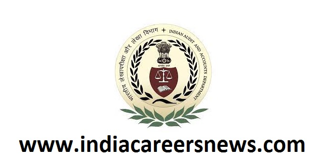 CAG Assam Recruitment