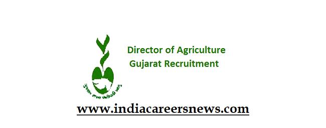 DAG Gujarat Recruitment