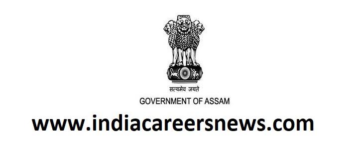 DIPR Assam Recruitment