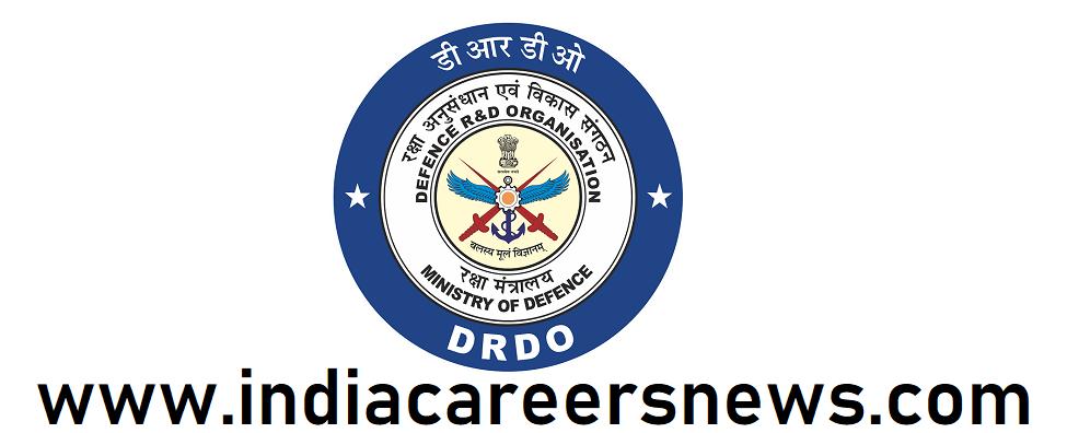 Defence Laboratory Jodhpur Recruitment