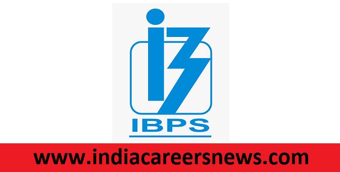 IBPS Recruitment