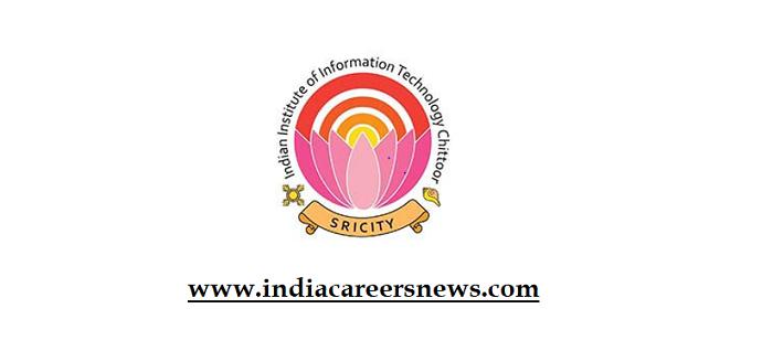 IIIT Sri City Recruitment