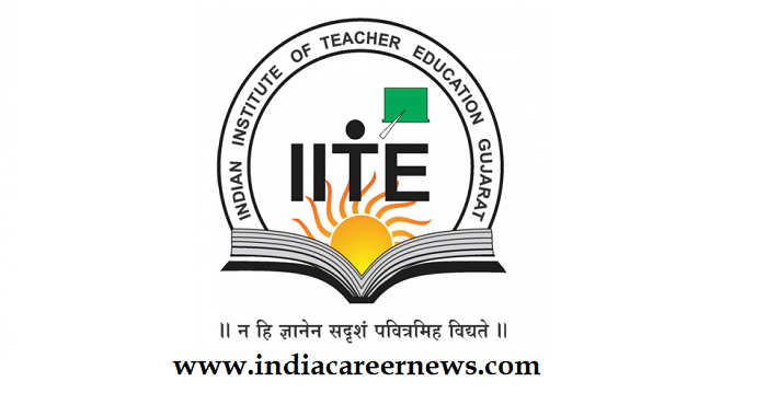 IITE Recruitment