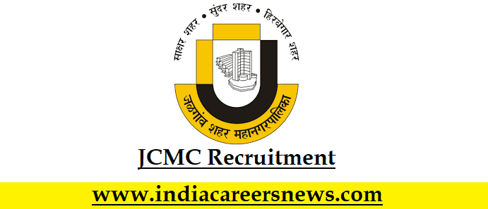 JCMC Recruitment