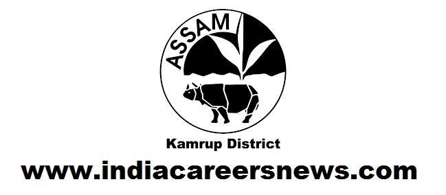 Kamrup District Recruitment